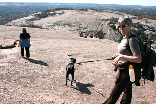 Enchanted Rock two,resized 051-2