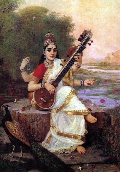 420px-Saraswati