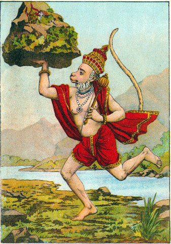 Rama and Sita | Voices and Visions