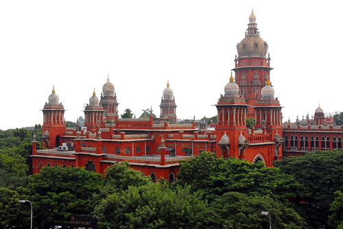 The Madras (Chennai) High Court