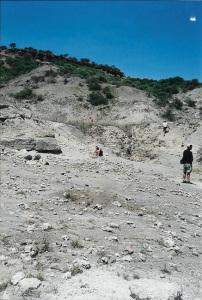 Olduvai-Gorge-site