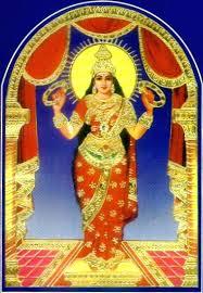 Goddess Pattini
