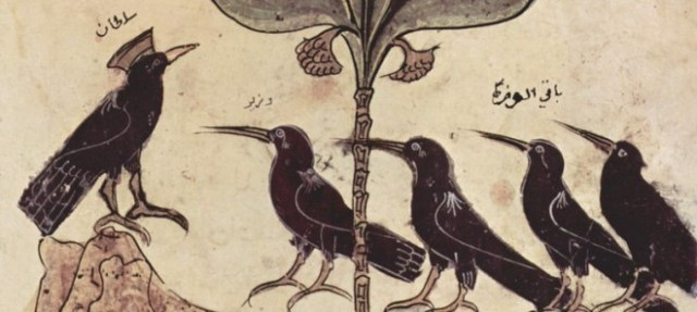 Few books have been narrated, written, re-written, translated and adapted as much as Panchatantra, the collection of tales of wisdom. PHOTO: Scroll
