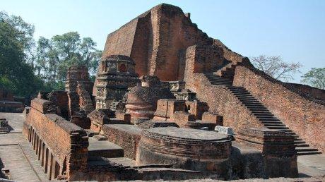 Nalanda, Bihar