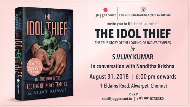 resized Idol Thief book launch 31 aug (2)