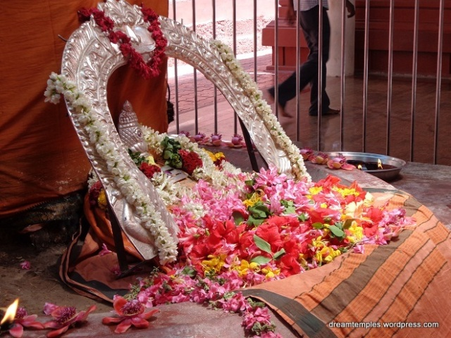 Sadasiva Brahmendral Adishtanam (2)