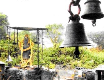 Agastiyar temple