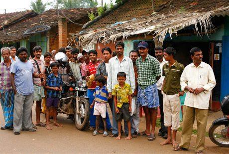 Sanskrit-speaking Mattur village in Karnataka