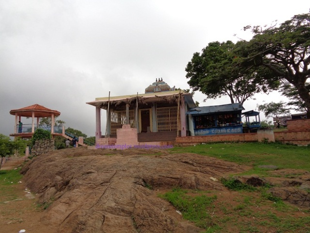 Pagoda point, Yercaud